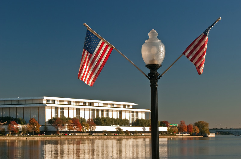 JOHN F. KENNEDY CENTER<br /> IMAGE 1213