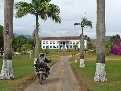 Brasil Adventure Tour Gallery
