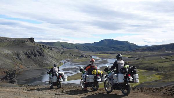 Iceland Xplore Tour 2010