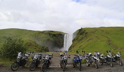 Iceland ADV Tour 2015 - 2