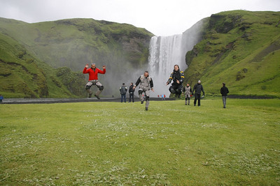 Iceland Adv Tour 2011