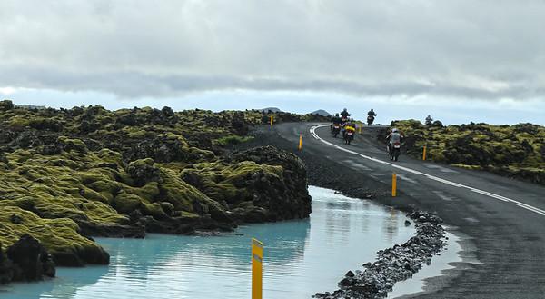 Iceland Adv Tour 2014