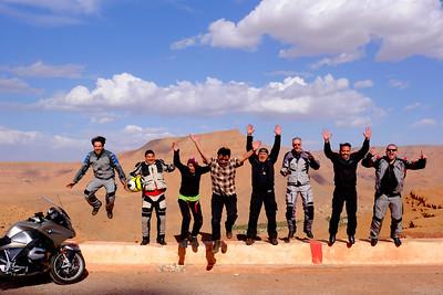 Marrocos Premium Tour  5 a 17 Outubro