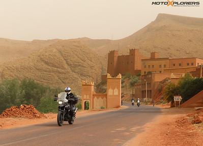 Marrocos Premium Tour Abril  Maio 2017
