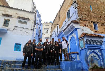 Marrocos Premium Tour Outubro 2015
