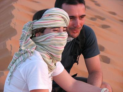 Marrocos Xcape 2010