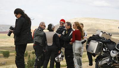 Marrocos Xcape 05.2012