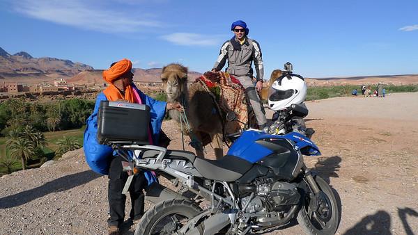 Marrocos Xcape 04.2012