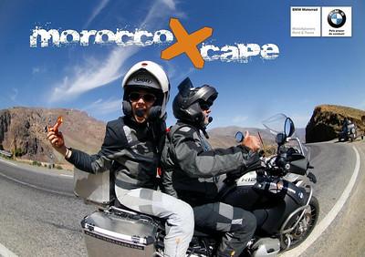 Marrocos Xcape 05.2012 - Photobook