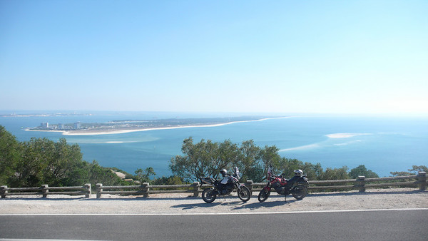 PreRide Lisboa Sul