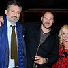 NEW YORK, NEW YORK - DECEMBER 15: TOWN Real Estate Annual Holiday Party at TAO Downtown on December 15, 2015 in New York City. (Photo by Lukas Maverick Greyson)