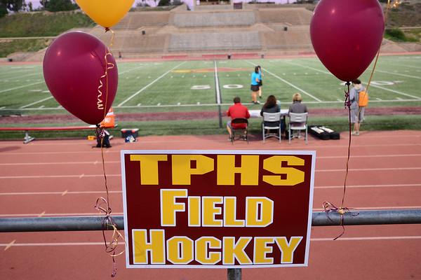 TP Field Hockey 2016