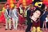 Senior Royalty: Henry Lee, Luke Djavaherian, Brian Ko, Max Donkin, and Peter Hollen