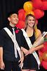 Sophomore Royalty: Kenneth Lin and Sammy Cirino
