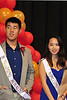 Senior Royalty: Henry Lee and Cindy Lee