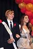 Senior Royalty: Max Donkin and Noa Glaser