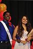 Junior Royalty: Tauya Nenguke and Zabrina Bonilla