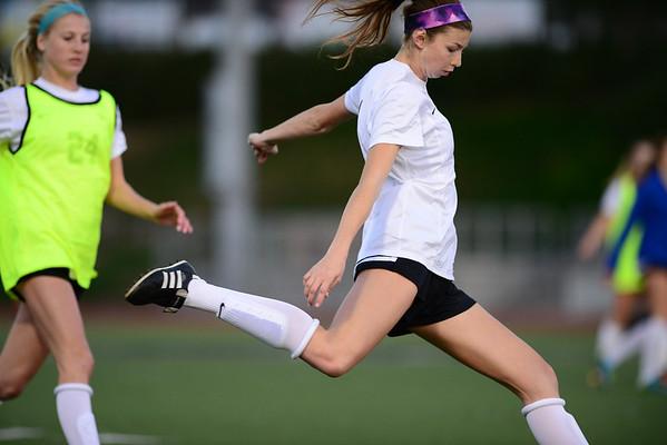 TP Girls Soccer 2017