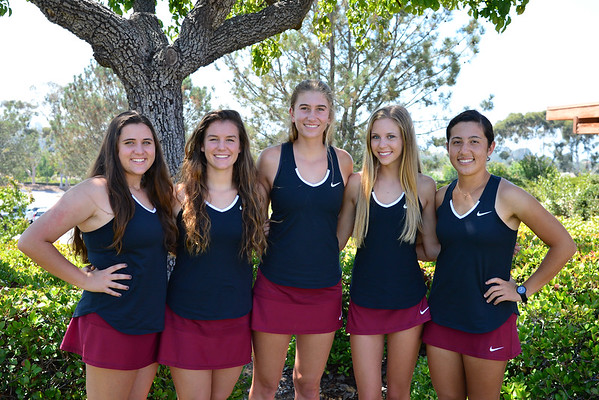 TP Girls Tennis 16