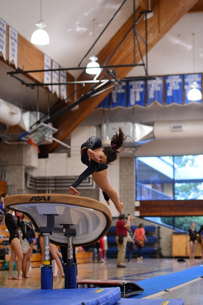 TP Gymnastics 2015
