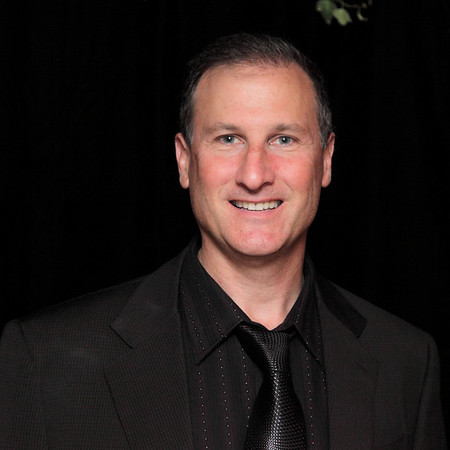 David DeVries (Dr. Dillamond)