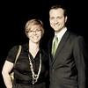 Christi Dortch and Brent Hyams