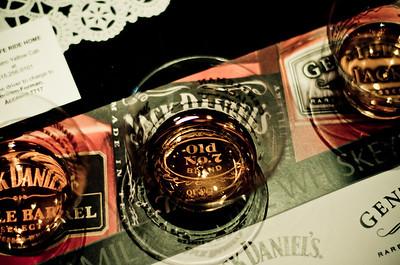 2010.10.12 The Art of Jack Daniel's @ War Memorial