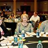 (L to R) Mary Benedict, Lynda Jackson, Eddie Jackson