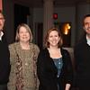 (L to R) Glenn Myers, Tara Myers, Laura Beene, Sam Sarbacher