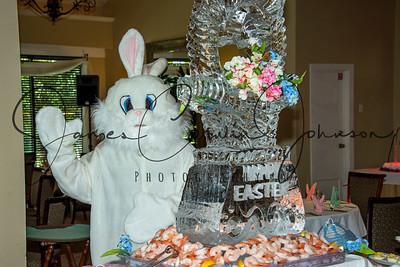 TPC Prestancia Easter - April 16, 2017