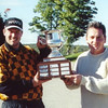 2000 TPC Champion Ron Clifton 092400