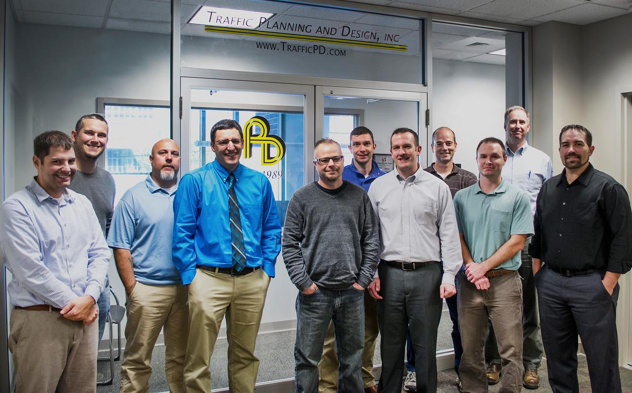 TPD Staff