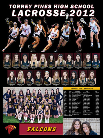 2012 team poster