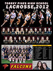"""18x24 poster V2.  Bigger """"falcons"""", Team photo fits better, re-titled coaches"""