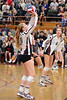 TP Girls Volleyball 12 : 5 galleries with 2147 photos