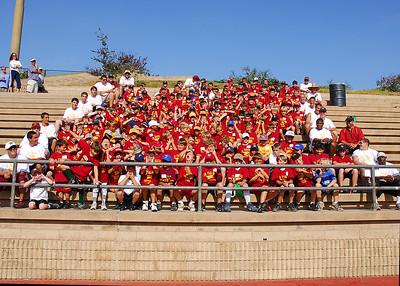Jr Falcon Football Camp