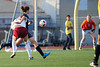 CIF Regional Championship, 3-12-11 : Torrey Pines played Bullard (of Fresno) high school in Downey to determine the CIF southern region soccer championship.  TP won.  Congratulations!