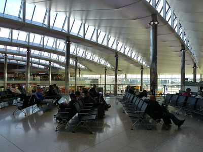 Heathrow - Terminal 2