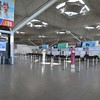 Stansted - 14