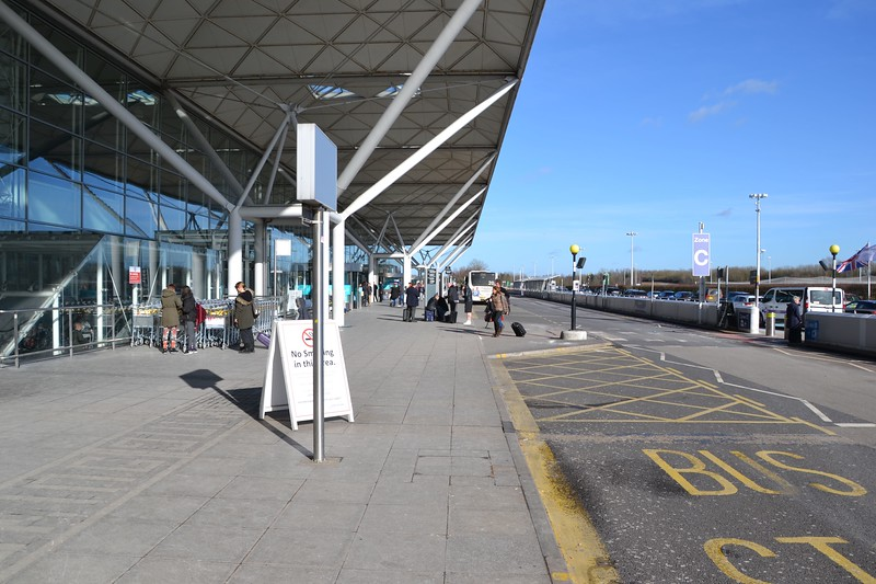 Stansted - 01