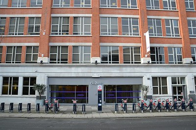 Ch2M Offices, Hammersmith