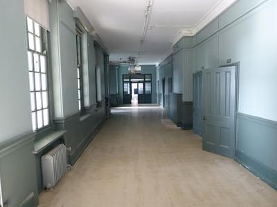 Goodmayes Hospital