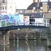 Kingsland basin + Canalside Studios, Regents Canal, Hackney - 49
