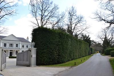 Porthnal House, Wentworth estate - Lavish locations D2011