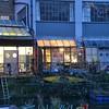 Kingsland basin + Canalside Studios, Regents Canal, Hackney - 06