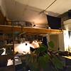 Kingsland basin + Canalside Studios, Regents Canal, Hackney - 15
