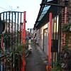 Kingsland basin + Canalside Studios, Regents Canal, Hackney - 19