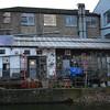 Kingsland basin + Canalside Studios, Regents Canal, Hackney - 05
