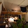 Kingsland basin + Canalside Studios, Regents Canal, Hackney - 14