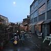 Kingsland basin + Canalside Studios, Regents Canal, Hackney - 18